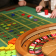 Royalty-Free Stock Photo: Roulette in casino