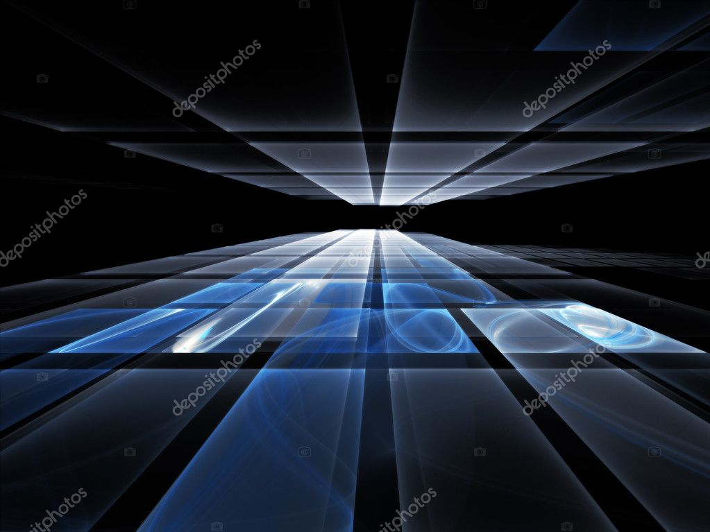 Abstract background design  Foto Stock #1428771