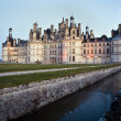 Castle Chambord — Stock Photo
