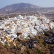 Stock Photo: Island Santorini 7