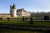 Castillo chenonceau — Foto de Stock