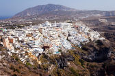 Island Santorini 7 — Stock Photo