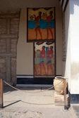 Knossos 3 — Stock Photo