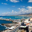 Stock Photo: Rethymno 2