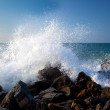 Sea surf 1 — Stock Photo