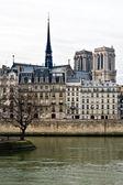 Notre-Dame — Stock Photo