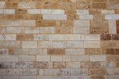 Stone wall 3 — Stock Photo