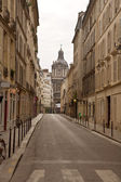 Streets of Paris — Stock Photo