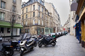 Streets of Paris 4 — Stock Photo
