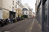 Streets of Paris 3 — Stock Photo