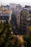 Straßen von Paris 6 — Stockfoto
