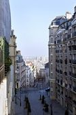 Streets of Paris 7 — Stockfoto