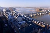 Valley of the river Loire 2 — Stock Photo
