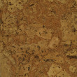 Corkboard background — Stock Photo