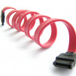 Stock Photo: SATCable