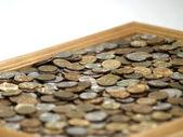 Dinheiro — Fotografia Stock