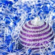 Christmas decoration — Stock Photo #1359890
