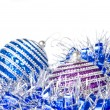 Christmas decoration — Stock Photo #1359928