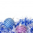 Christmas decoration — Stock Photo #1359947