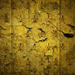 Royalty-Free Stock Photo: Grunge old-style yellow background