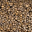 Background from coffee beans — Stock Photo #1383308