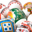 Easter eggs — Stock Photo #1383338