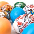 Easter eggs — Stock Photo #1383381