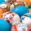 Easter eggs — Stock Photo #1383412