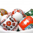Easter eggs — Foto de stock #1383519