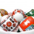 Easter eggs — Stock Photo #1383519