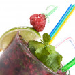 Energy mohito — Stock Photo