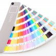 Stockfoto: Color guide