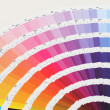 Color guide — Stock Photo #1365880