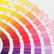 Color guide — Stock Photo #1365904