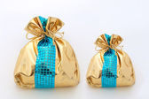 Gift bags — Stock Photo
