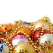 Christmas and New Year decoration — Stock Photo #1359491