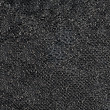 Black ornamental fabric with sparkles - Stock Photo
