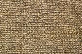 Closeup of woolen cloth — Stock Photo