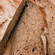 Rye loaf — Stock Photo