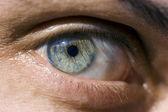 Human eye — Stock Photo