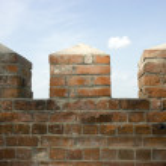 Brick — Stock Photo #1477890