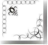 装饰元素,设计矢量 — 图库矢量图片