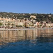 ligure de Santa margherita — Foto Stock