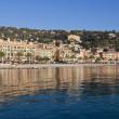 Santa Margherita ligure — Stockfoto