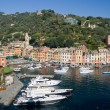 Portofino, Italy - Stock Photo