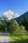 Val di Fassa — Stok fotoğraf