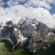 Marmolada panorama — Stock Photo