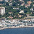 Port of Rapallo — Stock Photo