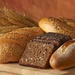 Bread — Stock Photo #1511712