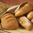 Bread - Stockfoto